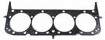 Cometic C5403-040 Head Gasket, Chevy Small Block Brodix 4.200