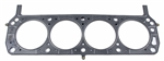 Cometic C5513-040 Head Gasket, Ford 289/302/351 4.080 Non SVO