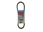 Dayco 15260 Top Cog V-Belt 26 Inches Long x 0.44 Wide