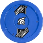 "Dirt Defender 10020 : 15"" Wheel Cover, ABS Plastic, Dark Blue"