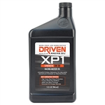 Driven 00006 : Motor Oil, XP1, Racing, Synthetic, 5w20, 1 Quart