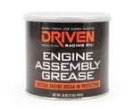 Driven 00728 : Engine Assembly Grease, Camshaft, 1 LBS Tub
