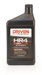 Driven 01506 : Motor Oil, HR4, Racing, Synthetic, 10w30, 1 Quart