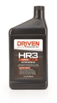 Driven 01606 : Motor Oil, HR3, Racing, Synthetic, 15w50, 1 Quart