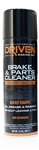 Driven 50020 : Brake & Parts Cleaner, 14 oz.