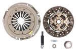 Exedy 07801 : Stage 1 Organic Clutch Kit, 1986-1995 Ford Mustang