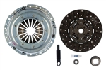 Exedy 07803 : Stage 1 Organic Clutch Kit, 1996-2004 Ford Mustang