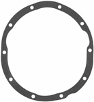 Fel-Pro 2302 Gasket, Differential Cover, Steel Core, Ford 9 Inch