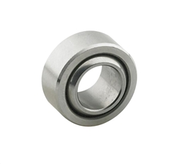 FK Bearing AIN14 Heavy Duty Precision Spherical Bearing 0.875 x 1.5 OD