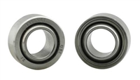 FK Bearing FKSSX4 Precision Narrow Series Spherical Bearing 0.2500 x 0.022