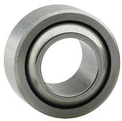 Fk Bearings WSSX9T Spherical Bearing, Wide Series Ptfe