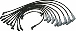 Ford Racing M-12259-M301 Spark Plug Wire Set Black 9mm