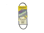 Goodyear 4030245 Belt, Serpentine Poly V, Gatorback,  24.5 Long, 3 Rib