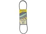 Goodyear 4040365 Belt, Serpentine Poly V, Gatorback,  36.5 Long, 4 Rib