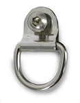 Impact 10000011 : Helmet D-Ring Anchor Clip