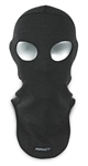 Impact 74100913 : Fire-Retardant Head Sock, Balaclava, Dual-Eye, Gray, SFI 3.3