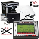 Intercomp 170127-WPC : Electric Scales, SW777RFX, Professional, LCD, Billet Aluminum Scales