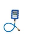 "Intercomp 360045 : Tire Pressure Gauge, Digital, 0-99.99 PSI, 22"" Hose"