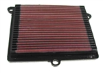 K&N 33-2088 Replacement Air Filter Ford Pu V8-7.3L Ats T/D 93-94