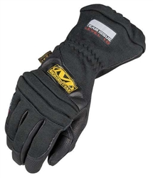Mechanix Wear CXG-L10-009 Team Issue Level 10 Black Medium