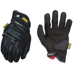 Mechanix Wear MP2 Mpact-II Glove Black