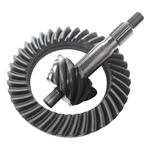 "Motive Gear F880380 : Ring & Pinion Gear Set, 25-Spline, Ford 8"", 3.80:1 Ratio"