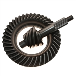 "Motive Gear F890666AX : Ring & Pinion Gear Set, 28-Spline, Ford 9"", 6.66:1 Ratio (AX Series)"