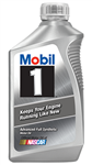 Mobil 1 Full Synthetic Oil 0W40 12 Quarts