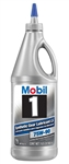 Mobil 1 Synthetic Gear Oil 75W-90 1 Quart
