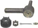 Moog ES2848LT : Tie Rod End, Outer, Driver Side, Mopar