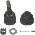 Moog K727 : Ball Joint, Lower, Screw-In, Greasable, Mopar