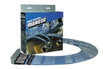 Moroso 73664 Wire Set, Ultra 40, Perf. SBC Hei, Blue