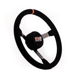"MPI Oval Steering Wheel, Ergonomicgrip, 14"" O.D."
