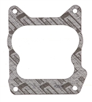 "Mr. Gasket 56A : Carburetor Base Gasket, Quadrajet, Spread Bore, Open Center, .063"" Thick"