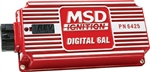 MSD 6425 MSD Digital 6AL Ignition, with Rev Limiter