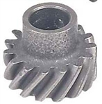 "MSD 85834 Steel Distributor Gear, .531"" Ford 5.0L, 5.8L"