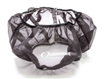 "Outerwears Air Filter Pre-Filter Assembly 14"" x 6"" Element Black"
