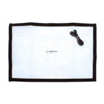 "Outerwears 11-2933-12 : Radiator Screen, 19"" x 27"", Velcro Attachment System"