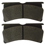Performance Friction 7735.01.20.34 Set Of Brake Pads