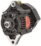 Powermaster 8182 : Alternator, Denso Style, Internal Regulator, 75 Amp