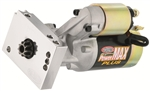 Powermaster 9004 Mastertorque Mini Starter Chevy V-8 High-Torque
