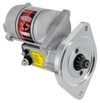 Powermaster 9504 : Starter, XS Torque, Mini Denso, Standard Rotation, SBF (164 Tooth)