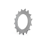"Quarter Master 105406 : Clutch Floater Plate, V-Drive, 5.5"" Diameter, Steel"