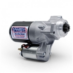 Quarter Master 114260 : Starter, Ultra-Duty, Mini Hitachi, QM Bellhousing