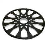 Quarter Master 509180 Flexplate-Early Chevy 153 Tooth