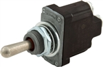Quickcar 50-410 : Toggle Switch, Micro, Constant, On / Off, Single Pole, Weatherproof