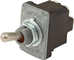 Quickcar 50-420 : Crossover Toggle Switch, On-On, 6 Post