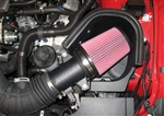 Roush Performance 420131 Cold Air Intake, 2010-2014 Mustang GT