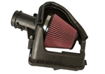 Roush Performance 421641 2012-2014 Ford F-150 3.5L EcoBoost Cold Air Intake Kit