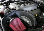 Roush Performance 421827 2015-2017 Ford Mustang 2.3L EcoBoost Cold Air Intake Kit